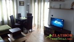 Apartman  Smaragd - apartmani na Zlatiboru