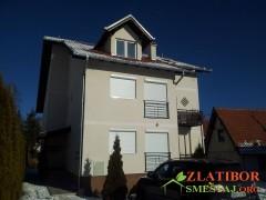 Apartman Đina studio - apartmani na Zlatiboru