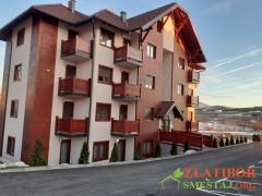Apartman Marković - apartmani na Zlatiboru