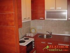 Apartman Marovic - apartmani na Zlatiboru