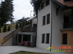 APARTMAN MILENA-STUDIO - apartmani na Zlatiboru