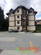 Apartman na 5 minuta od centra - apartmani na Zlatiboru