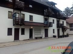 Apartman Rada - apartmani na Zlatiboru