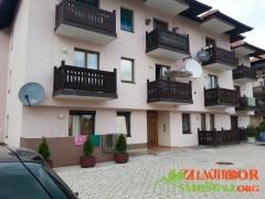 Apartman u naselju Sloboda - apartmani na Zlatiboru