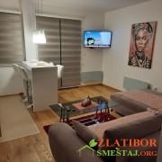 Apartman u Vili Bella - apartmani na Zlatiboru