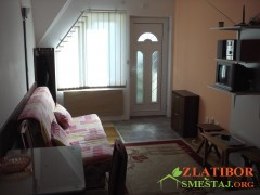 Apartman Vermezovic