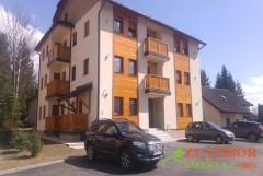 Apartman Vuksanovic - apartmani na Zlatiboru