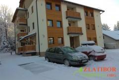 Apartman Vuksanovic