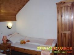Apartmani Vukomanović