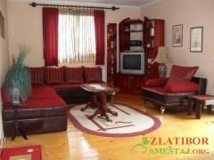 Kuća za odmor - vikendice na Zlatiboru