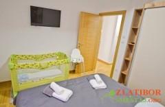 Sunny apartmani Zlatibor