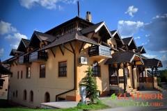 Vila u naselju Obudovica - apartmani na Zlatiboru