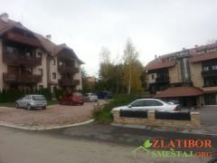 Apartman Zlatibor centar