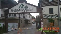 Zlatibor, Zlatiborski konaci